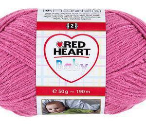 Red Heart BABY kötőfonal e61bc077c2
