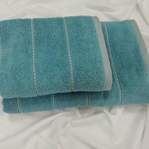 Belmanetti Sea Blue pamut törölköző cba605a045