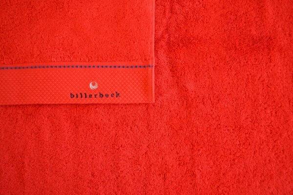 Billerbeck torolkozo standard piros