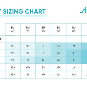 Sloggi méret táblázat táblázat