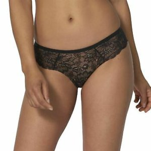 Triumph Amourette Charm Hipster String01 fekete