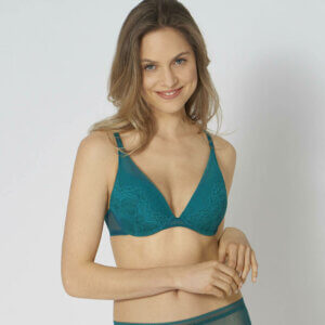 Triumph Darling Spotlight WHU push-up melltartó