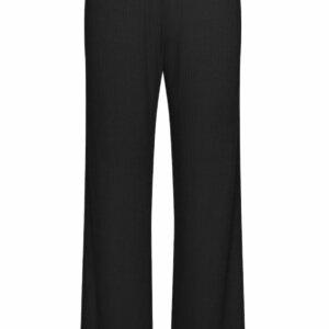 Triumph CLIMATE CONTROL CROPPED TROUSERS fekete színű nadrág