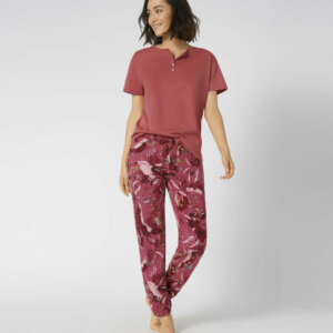 Triumph Mix & Match TROUSERS JERSEY 01 X hosszúszárú pizsama / otthoni nadrág alul húzással