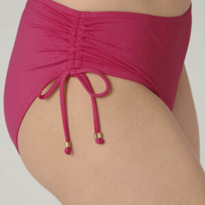 Triumph VENUS ELEGANCE MIDI fazonú bikini alsó rózsaszínben